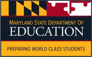 Maryland State Department of Education - Preparing World Class Students