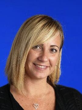 Victoria Keithline, Summer Camp Director