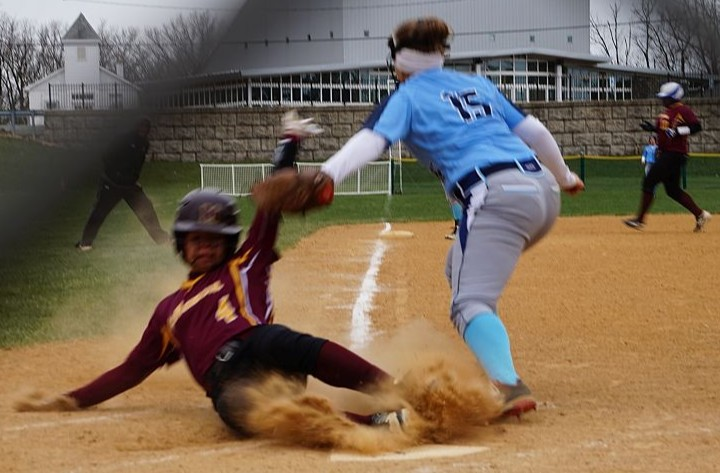 Bishop McNamara High School Softball