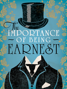 an analysis of the importance of being ernest by oscar wilde The importance of being earnest oscar wilde literature notes the importance of being earnest play summary full glossary for the importance of being earnest.