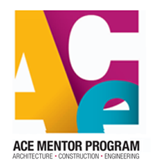ACE Mentor Program for students interested in Acrhitecture, Construction or Engineering