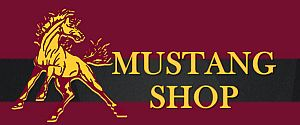 The Mustang Shop