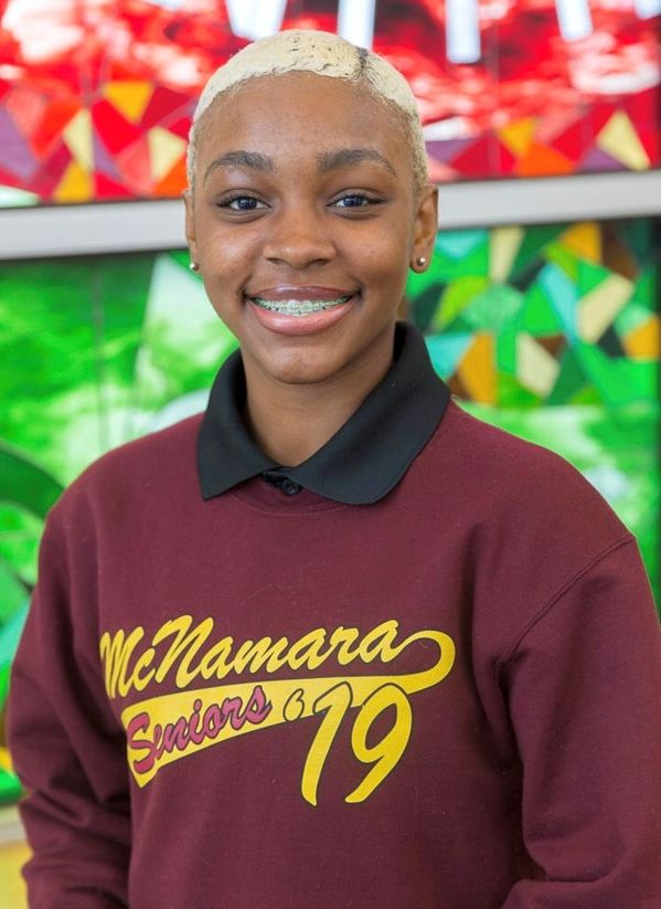 J'TA Freeman '19 elected District of Columbia Youth Mayor