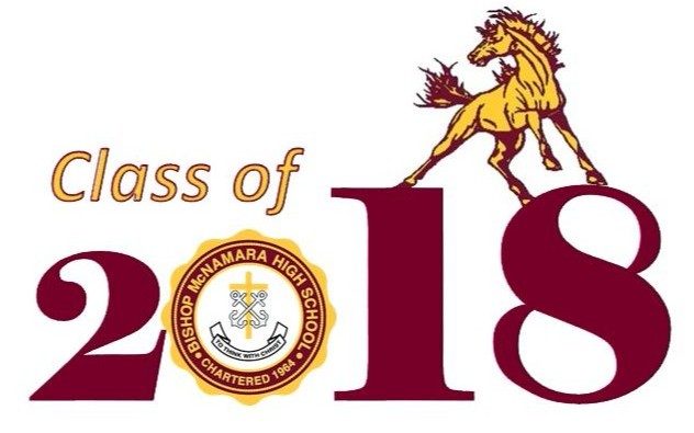 Class of 2018 Events