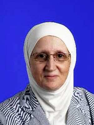 Mrs. Safaa Roumani